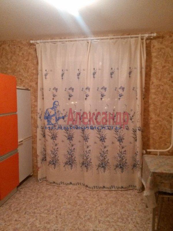1-комнатная квартира (40м2) в аренду по адресу Сикейроса ул., 6— фото 5 из 5