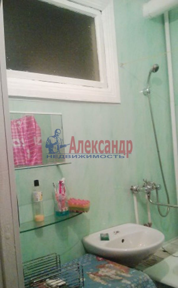 2-комнатная квартира (48м2) в аренду по адресу Витебская-Сортировочная ул., 14— фото 4 из 7