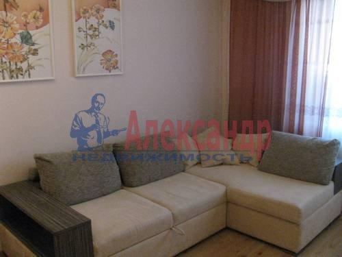 1-комнатная квартира (43м2) в аренду по адресу Энгельса пр., 148— фото 5 из 5