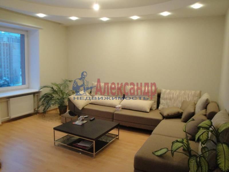 3-комнатная квартира (131м2) в аренду по адресу Энгельса пр., 109— фото 1 из 7