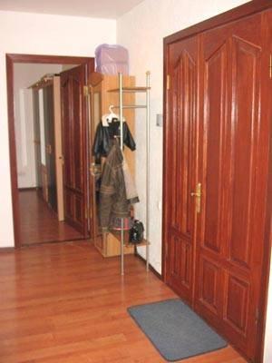3-комнатная квартира (110м2) в аренду по адресу Науки пр., 17— фото 9 из 11