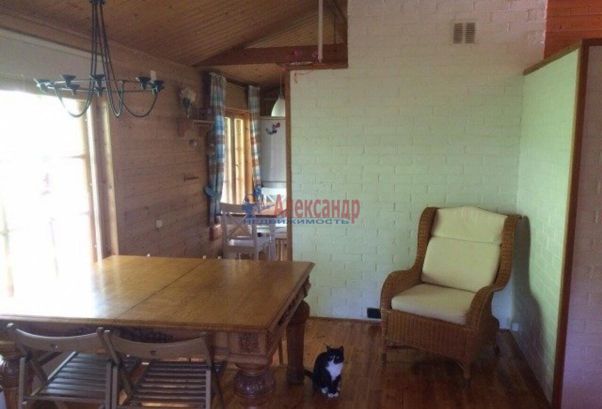 Дом (100м2) в аренду — фото 2 из 8