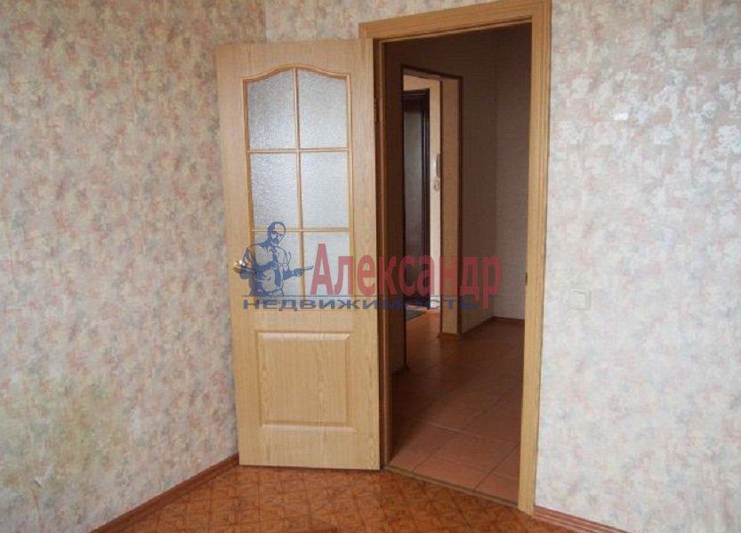 2-комнатная квартира (48м2) в аренду по адресу Мебельная ул., 45— фото 2 из 9