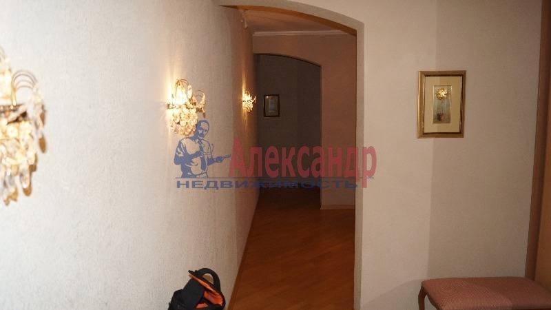 3-комнатная квартира (100м2) в аренду по адресу Парашютная ул., 19— фото 4 из 10
