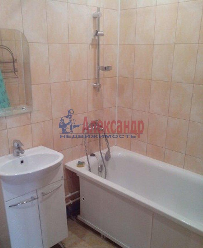 1-комнатная квартира (37м2) в аренду по адресу Михаила Дудина ул., 1— фото 5 из 6