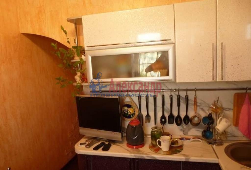 2-комнатная квартира (39м2) в аренду по адресу Кузнецова пр., 17— фото 5 из 5