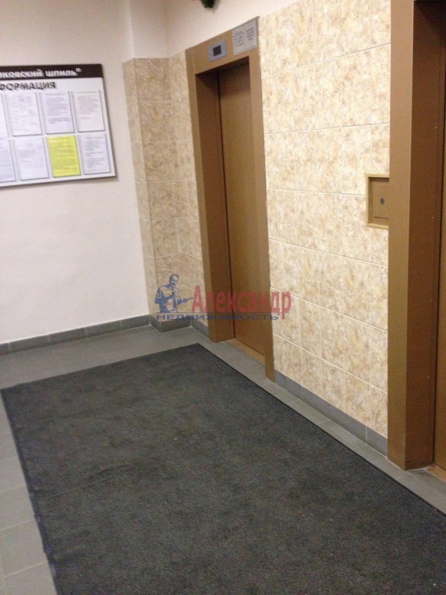 1-комнатная квартира (48м2) в аренду по адресу Галстяна ул., 1— фото 16 из 16