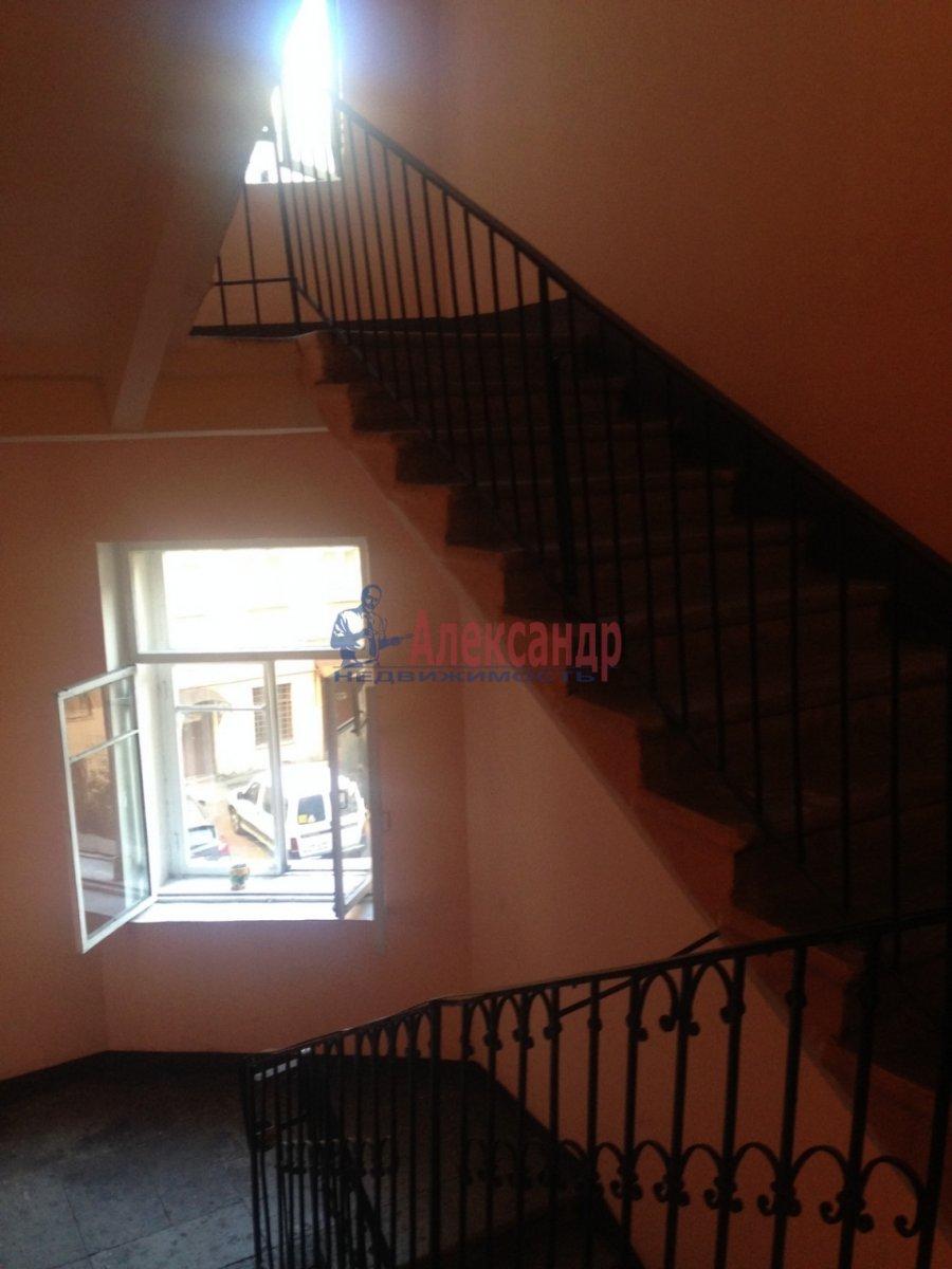 2-комнатная квартира (57м2) в аренду по адресу Подольская ул., 23— фото 9 из 9