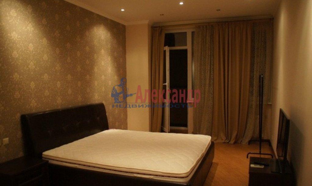 2-комнатная квартира (66м2) в аренду по адресу Обводного канала наб., 108— фото 2 из 4