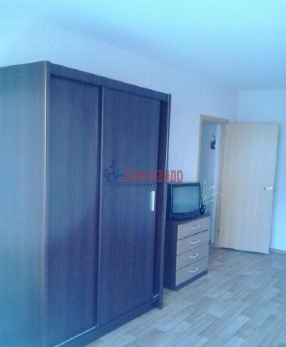 1-комнатная квартира (38м2) в аренду по адресу Маршала Жукова пр., 30— фото 3 из 6