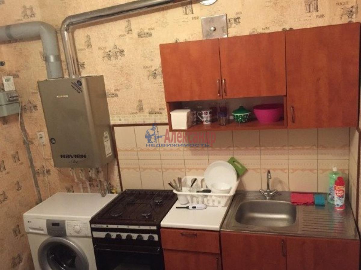 1-комнатная квартира (38м2) в аренду по адресу Крыленко ул.— фото 1 из 4