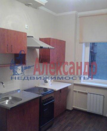 1-комнатная квартира (37м2) в аренду по адресу Димитрова ул., 3— фото 2 из 6