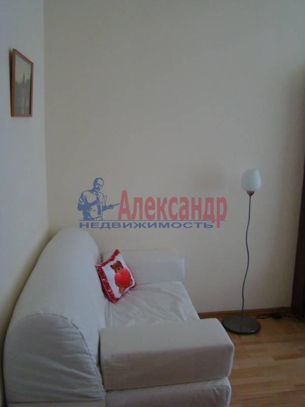 3-комнатная квартира (70м2) в аренду по адресу Московский просп., 192— фото 6 из 9
