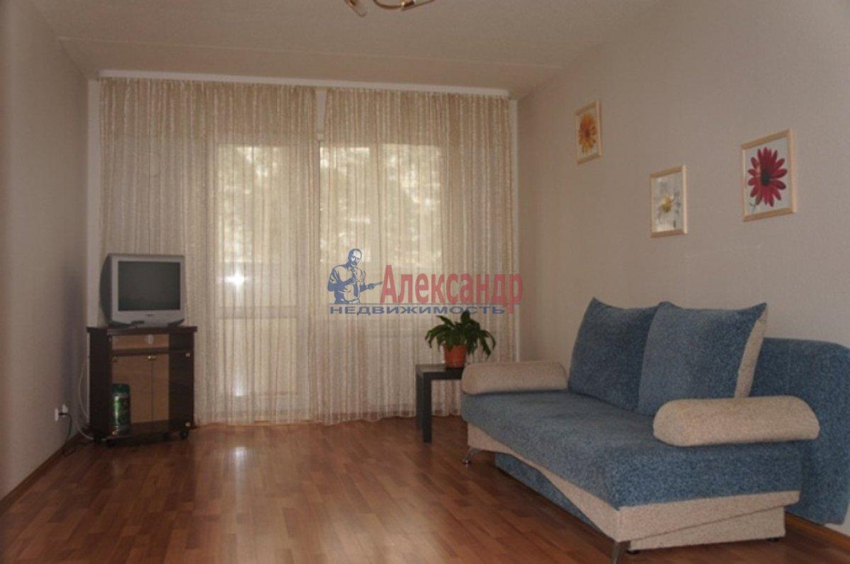 3-комнатная квартира (100м2) в аренду по адресу Парголово пос., Валерия Гаврилина ул., 3— фото 2 из 2