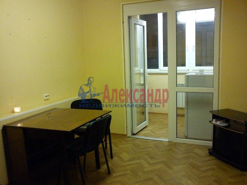 Комната в 2-комнатной квартире (60м2) в аренду по адресу Шевченко ул., 29— фото 1 из 1