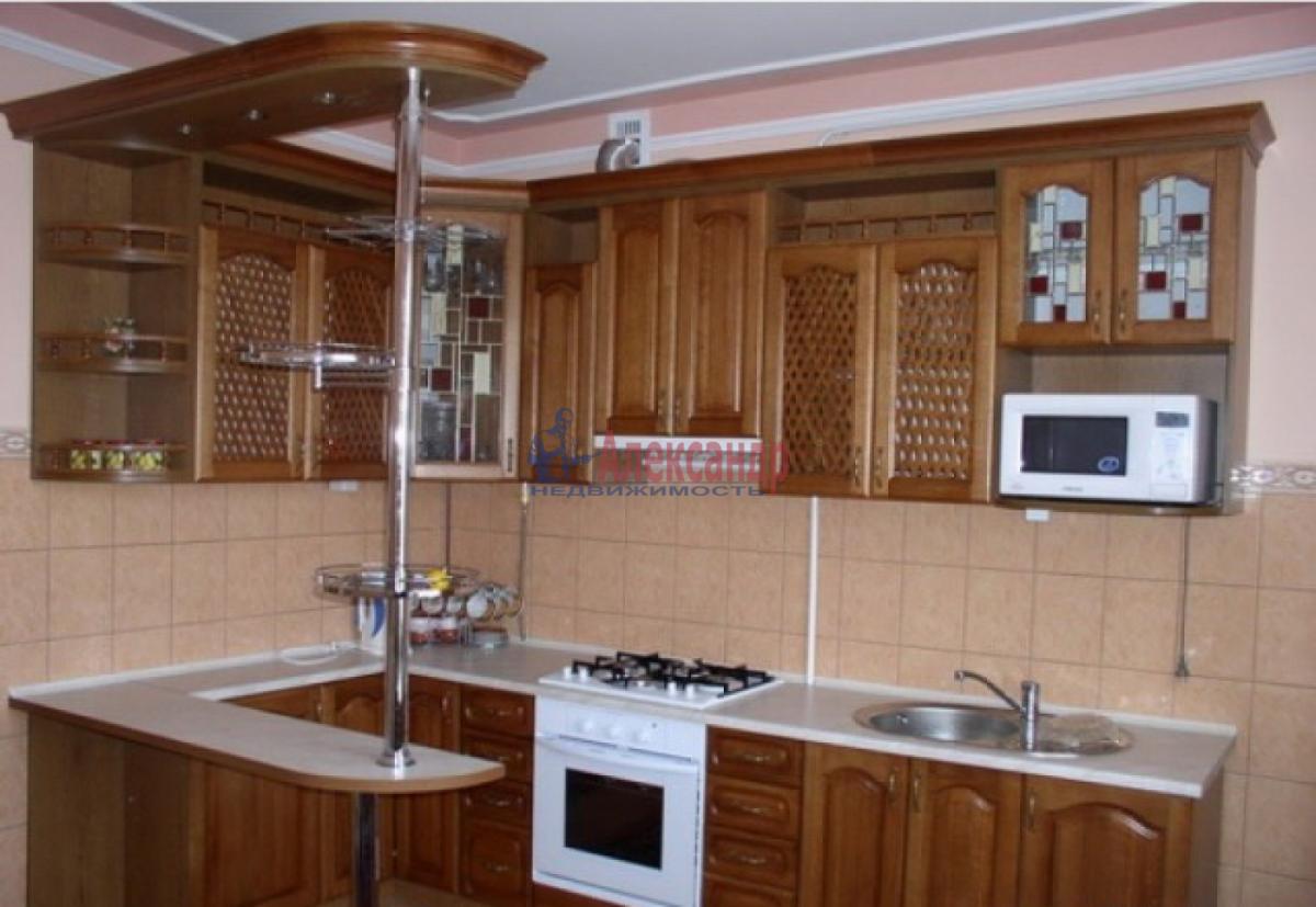 1-комнатная квартира (28м2) в аренду по адресу Подковырова ул., 24— фото 1 из 3