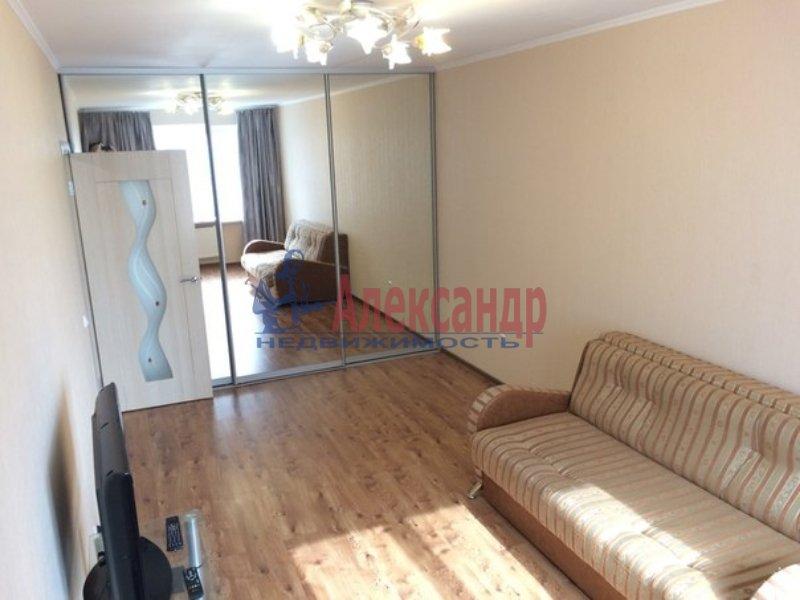 2-комнатная квартира (65м2) в аренду по адресу Загребский бул., 9— фото 2 из 3