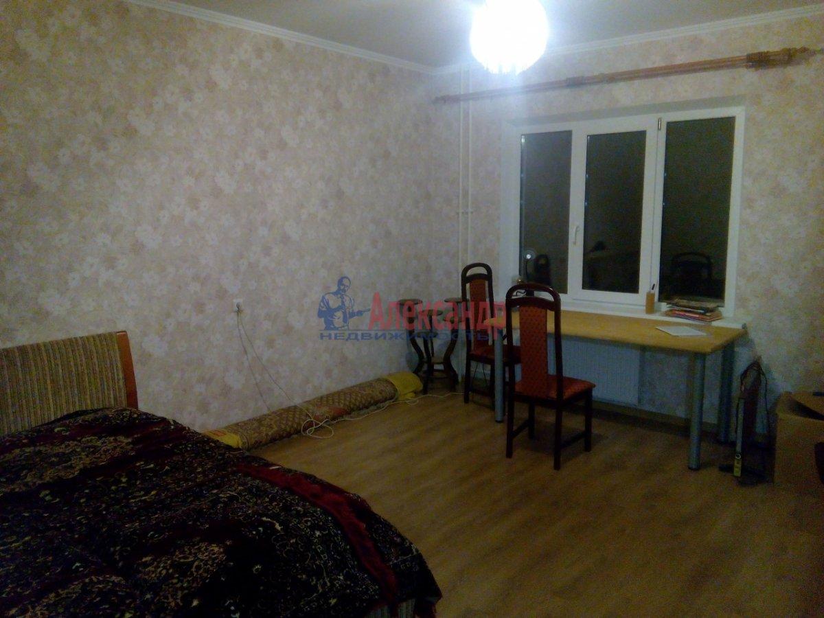 2-комнатная квартира (60м2) в аренду по адресу Пушкин г., Красносельское шос., 55— фото 5 из 8