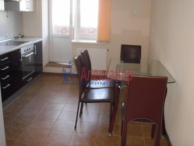 1-комнатная квартира (42м2) в аренду по адресу Наставников пр., 3— фото 2 из 8