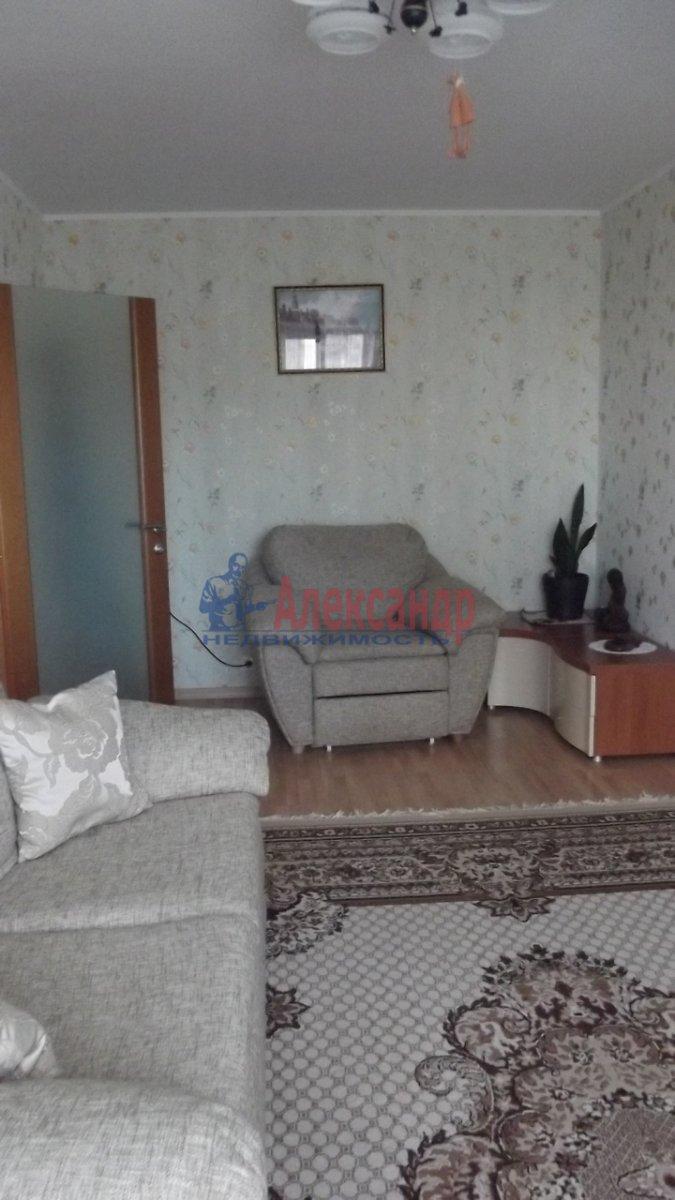 1-комнатная квартира (35м2) в аренду по адресу Жени Егоровой ул., 12— фото 2 из 4