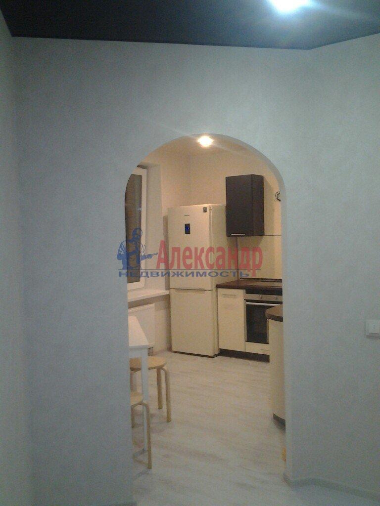 1-комнатная квартира (38м2) в аренду по адресу Софийская ул., 28— фото 6 из 6