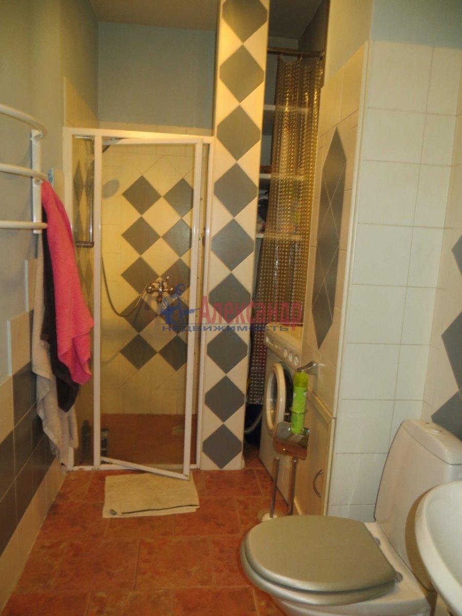 1-комнатная квартира (35м2) в аренду по адресу Бестужевская ул., 13— фото 3 из 3