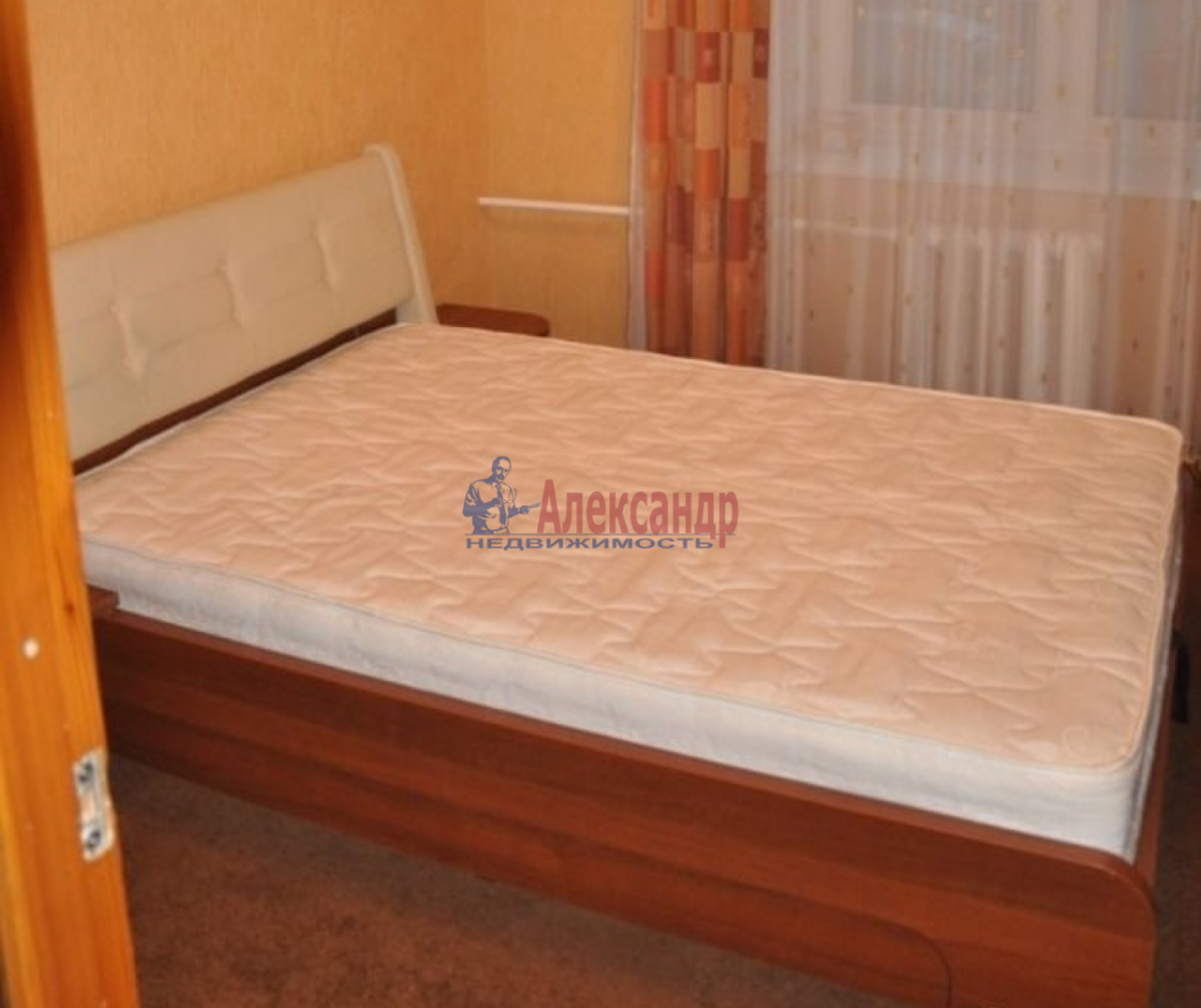 2-комнатная квартира (48м2) в аренду по адресу Севастьянова ул.— фото 1 из 7