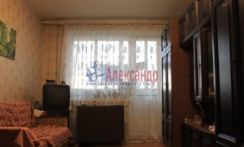 1-комнатная квартира (33м2) в аренду по адресу Солидарности пр., 9— фото 1 из 2