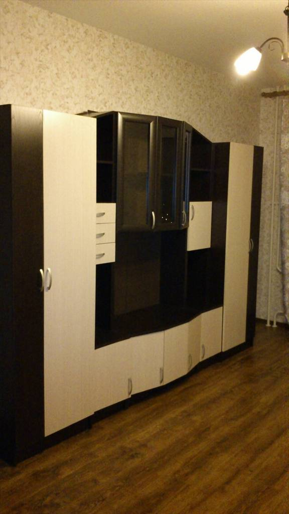 3-комнатная квартира (63м2) в аренду по адресу Коллонтай ул., 4— фото 3 из 14