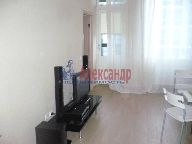2-комнатная квартира (56м2) в аренду по адресу Барочная ул., 12— фото 5 из 10