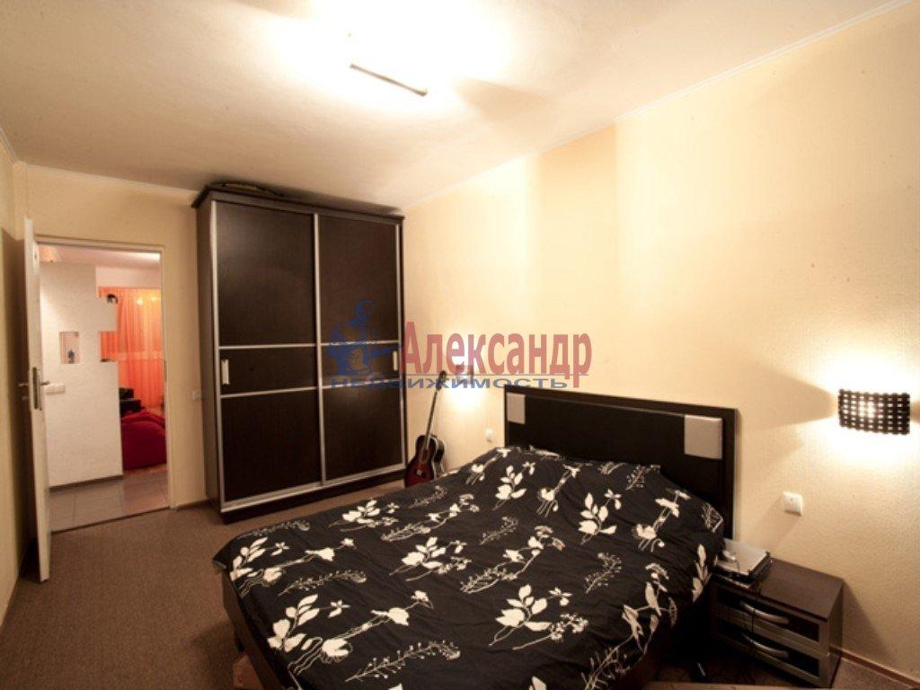 1-комнатная квартира (45м2) в аренду по адресу Байконурская ул., 25— фото 1 из 2