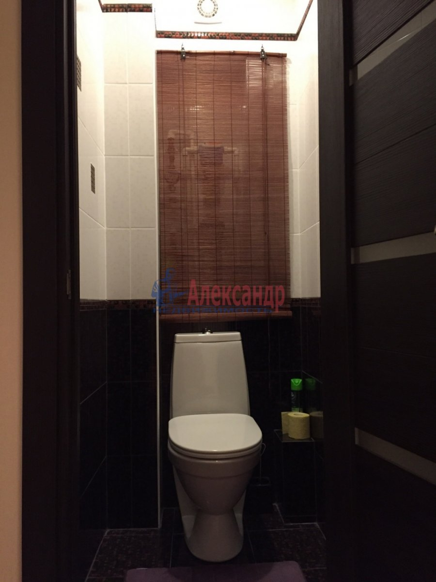 1-комнатная квартира (44м2) в аренду по адресу Маршала Жукова пр., 41— фото 5 из 5
