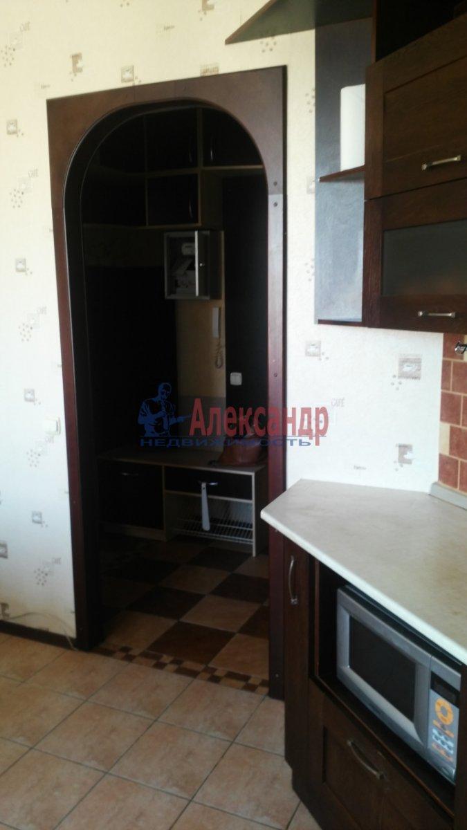 2-комнатная квартира (57м2) в аренду по адресу Ленинский пр., 109— фото 8 из 10