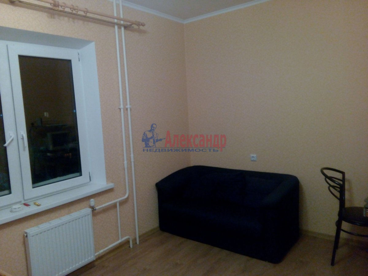 2-комнатная квартира (60м2) в аренду по адресу Пушкин г., Красносельское шос., 55— фото 6 из 8