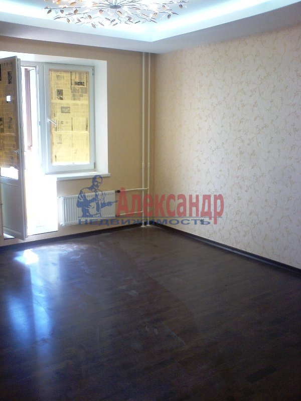 2-комнатная квартира (67м2) в аренду по адресу Кораблестроителей ул., 30— фото 5 из 11