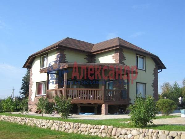 Дом (180м2) в аренду — фото 2 из 3