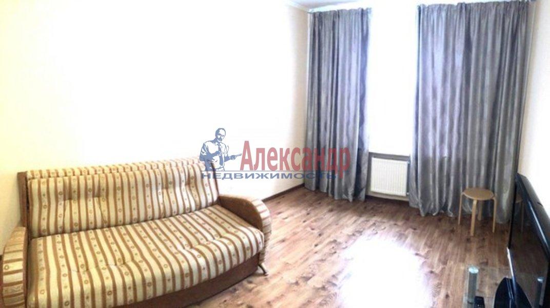 2-комнатная квартира (65м2) в аренду по адресу Загребский бул., 9— фото 3 из 3