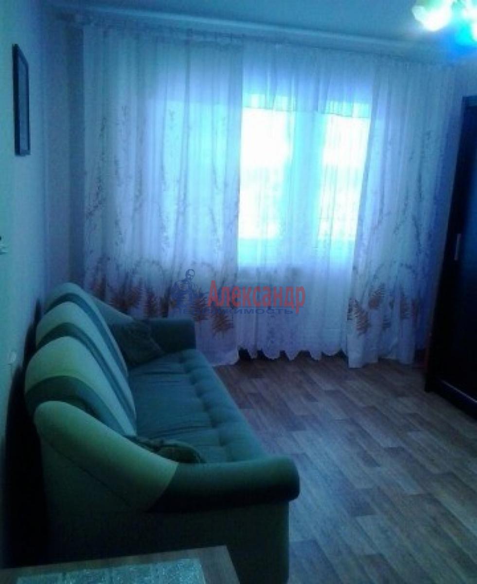 1-комнатная квартира (38м2) в аренду по адресу Маршала Жукова пр., 30— фото 5 из 6