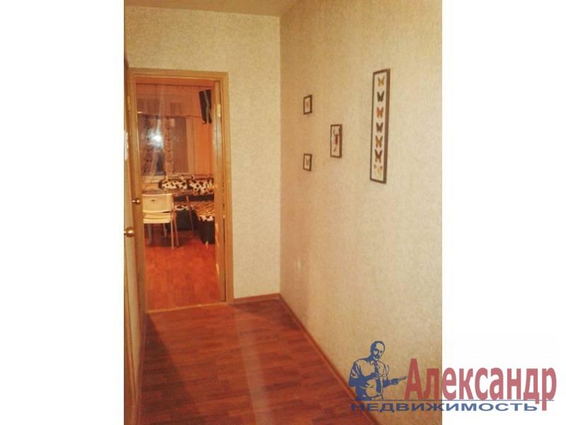 2-комнатная квартира (60м2) в аренду по адресу Хасанская ул., 22— фото 7 из 7