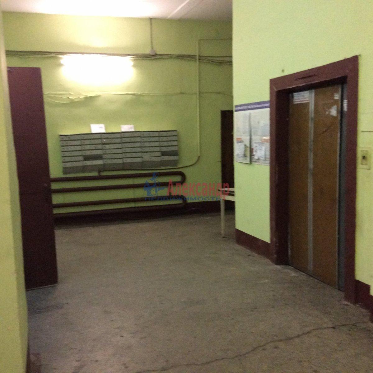 Комната в 5-комнатной квартире (100м2) в аренду по адресу Есенина ул., 30— фото 11 из 11