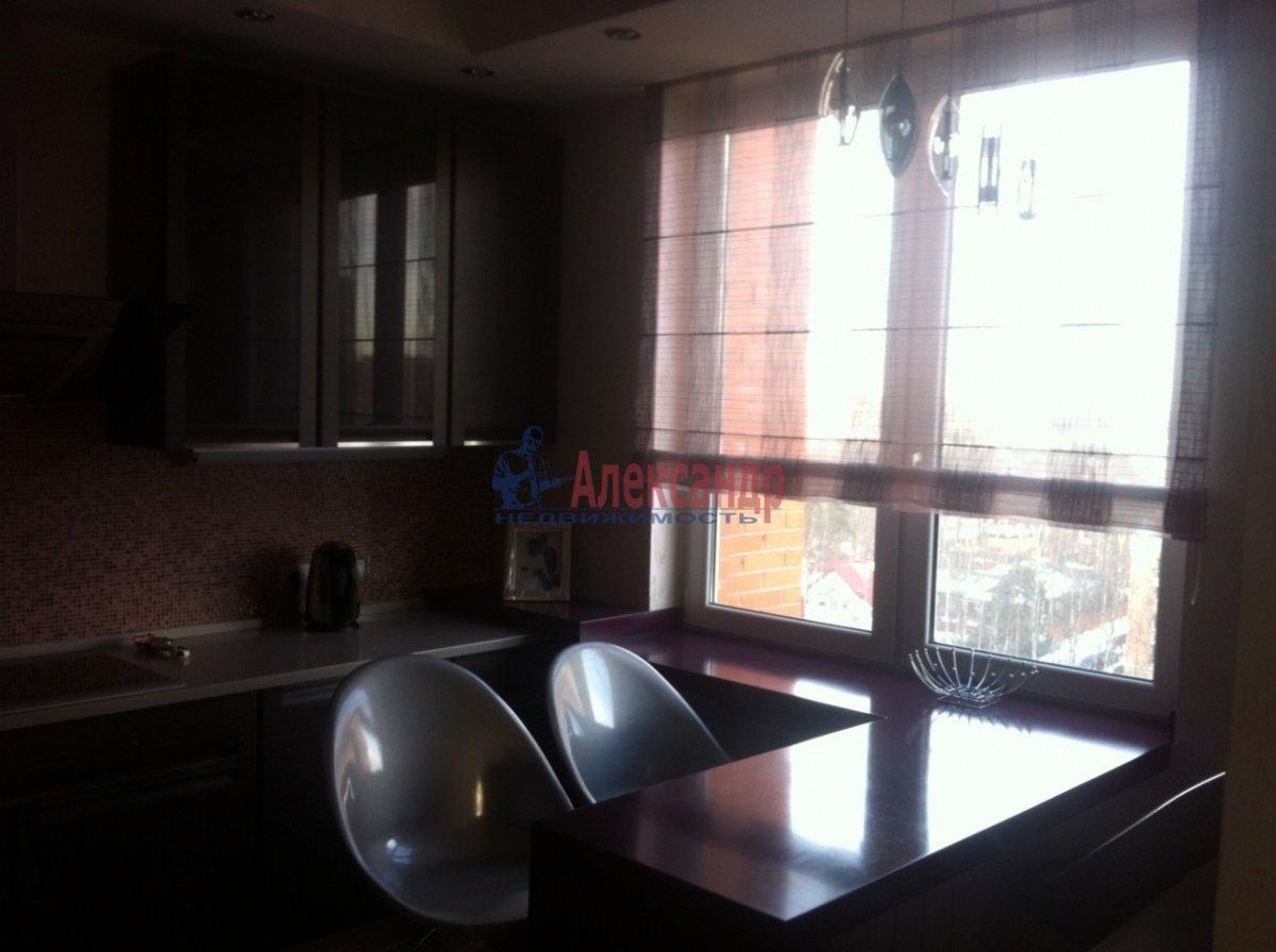 4-комнатная квартира (138м2) в аренду по адресу Новоколомяжский пр., 11— фото 4 из 11