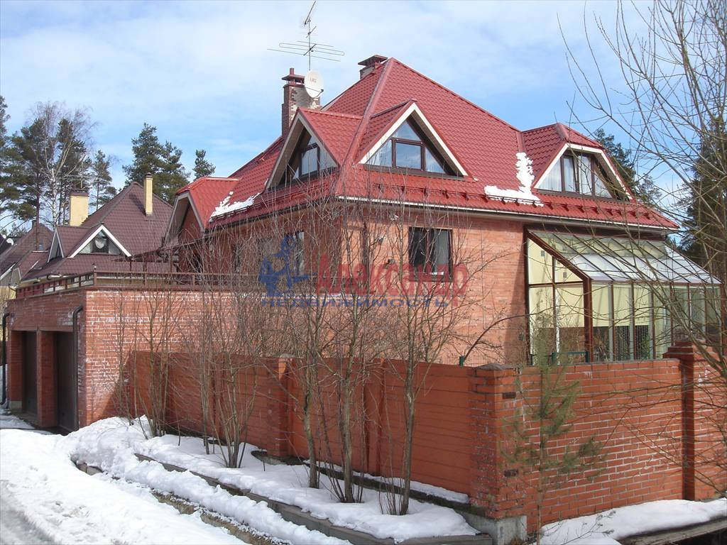 Дом (500м2) в аренду — фото 8 из 8