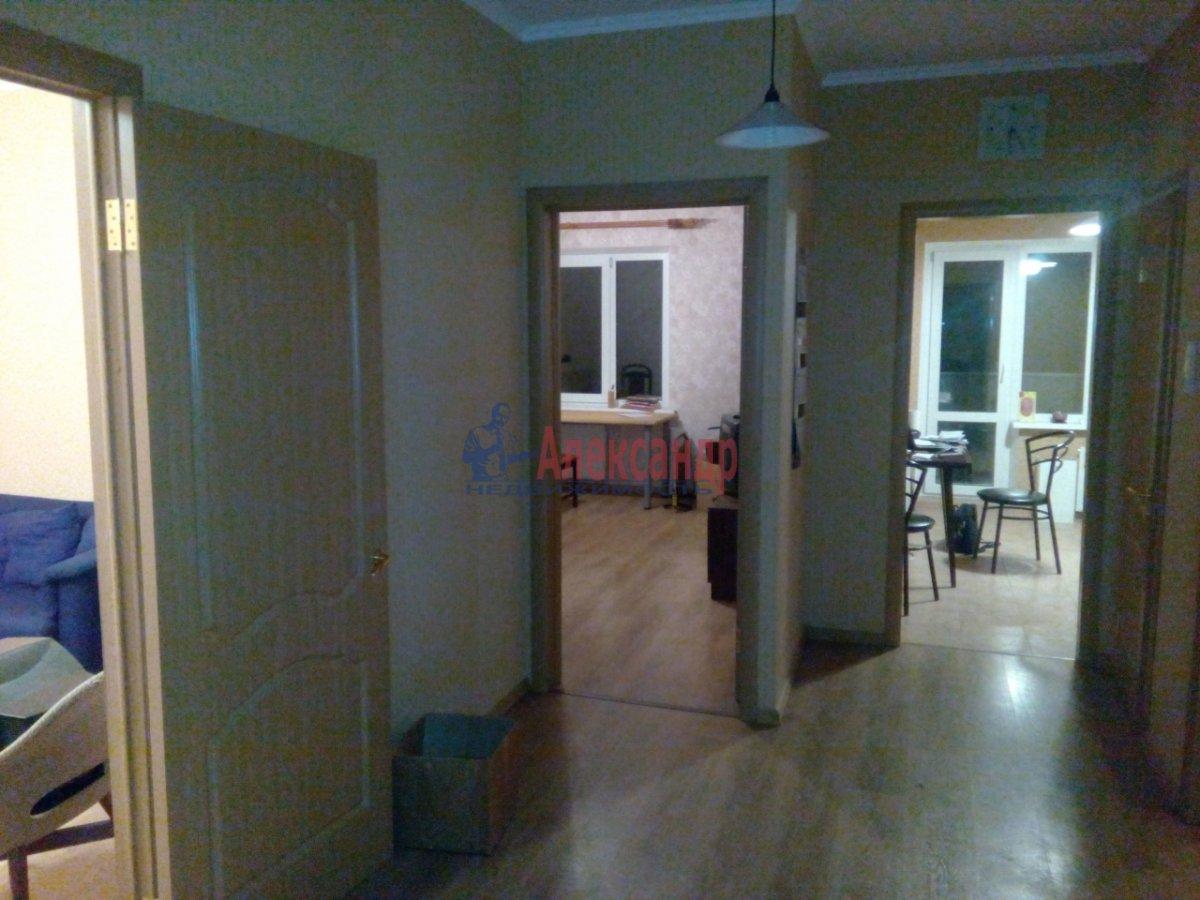 2-комнатная квартира (60м2) в аренду по адресу Пушкин г., Красносельское шос., 55— фото 2 из 8