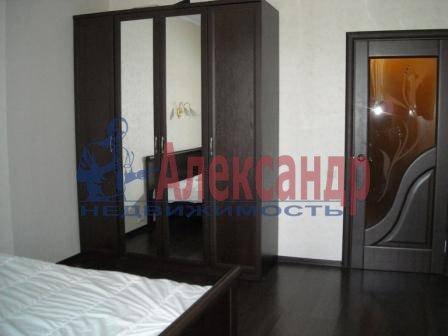 2-комнатная квартира (75м2) в аренду по адресу Приморский пр., 137— фото 7 из 7