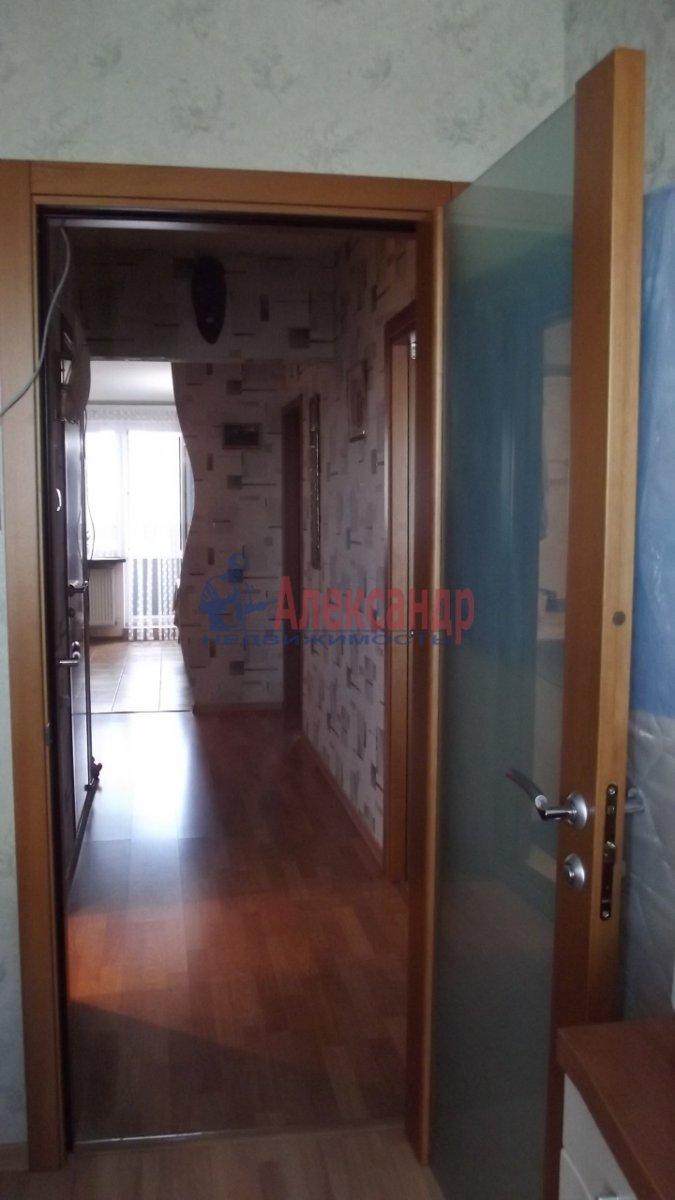 1-комнатная квартира (35м2) в аренду по адресу Жени Егоровой ул., 12— фото 3 из 4