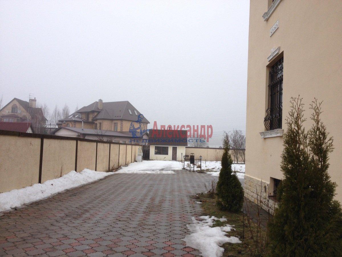 Дом (450м2) в аренду — фото 5 из 12