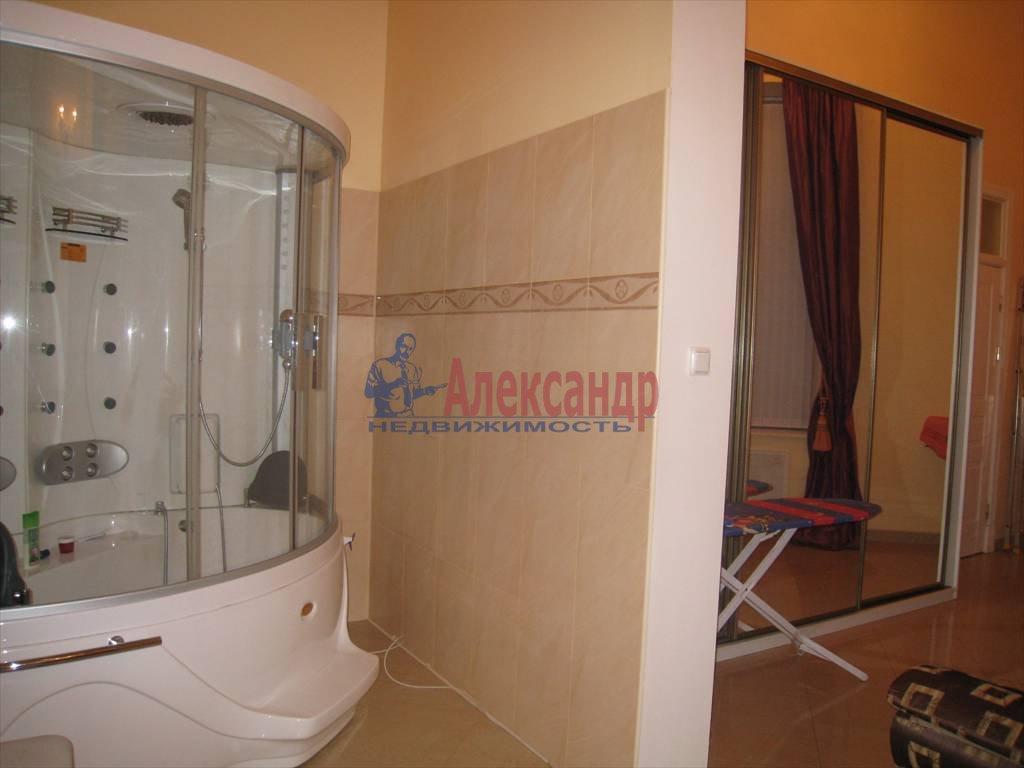 5-комнатная квартира (230м2) в аренду по адресу Адмиралтейская наб., 12— фото 5 из 6