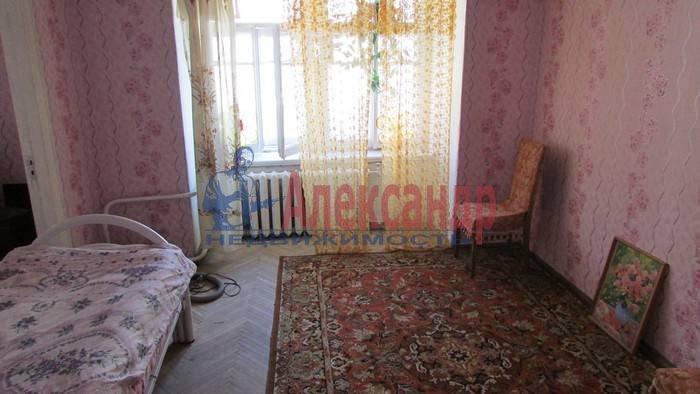 3-комнатная квартира (90м2) в аренду по адресу Большой пр., 44— фото 1 из 7