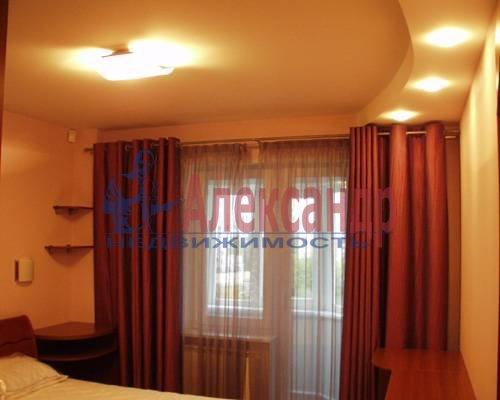 2-комнатная квартира (56м2) в аренду по адресу Серебристый бул., 23— фото 2 из 4