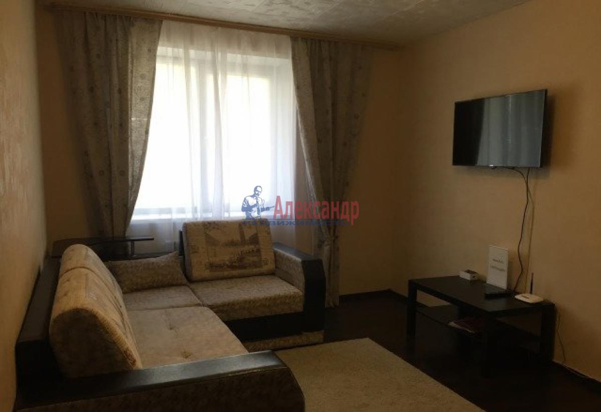 1-комнатная квартира (38м2) в аренду по адресу Крыленко ул.— фото 3 из 4